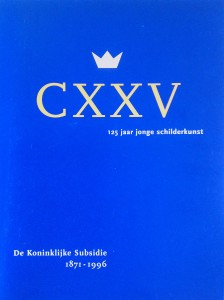 125 jaar Koninklijke Subsidie