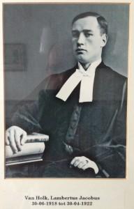 Ds-Lambertus-Jacobus-van-Holk