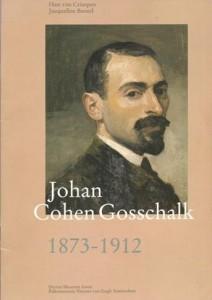 Johan Cohen Gosschalk