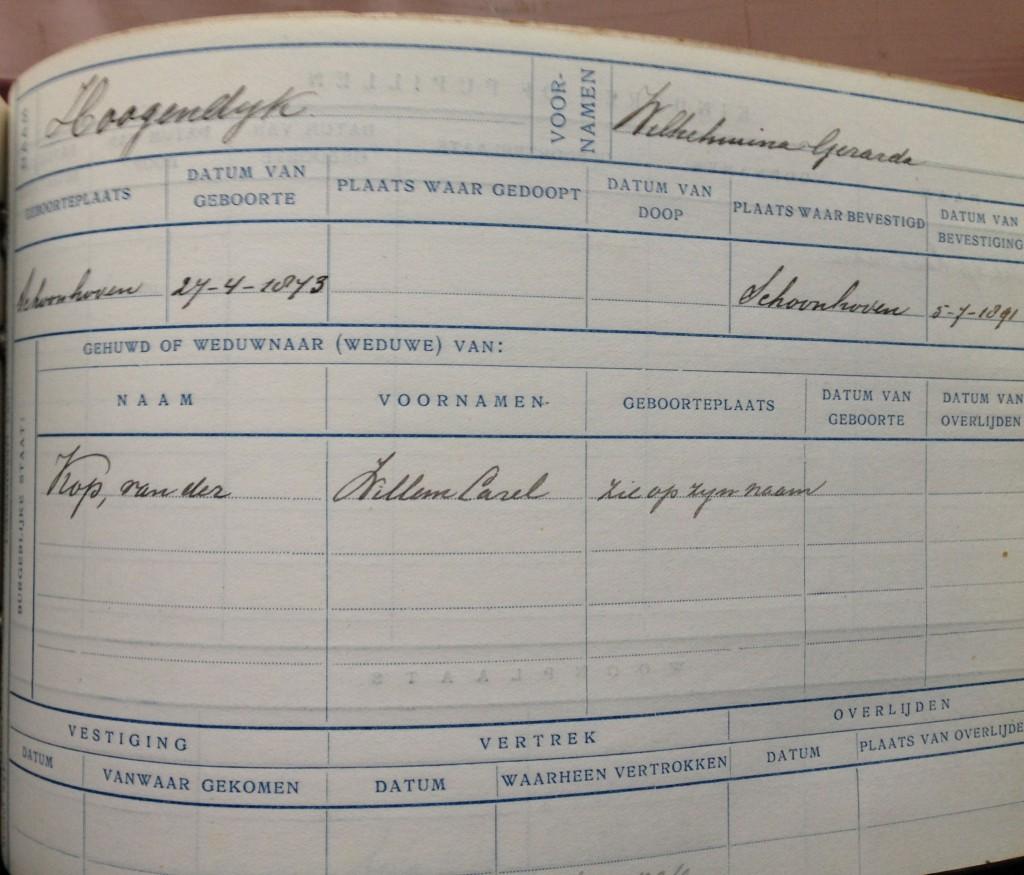 Registratie-Gezin-van-der-Kop1889-3