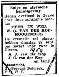 Willem Carel van der Kop (8)